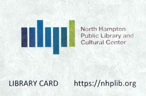 library card market